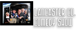 See Ryan and Friends at the Lancaster Co. Comedy Show
